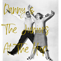 Danny & The Juniors - At The Hop (Bandstand Version)