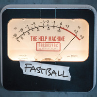 Fastball - The Girl You Pretended to Be