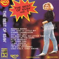 Rico Sound / Rico Sound - The Best of 83/84', Vol. 3
