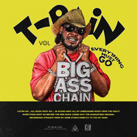 T-Pain - Everything Must Go, Vol. 2 (Explicit)