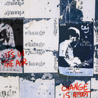 Cej - Change Is Afoot