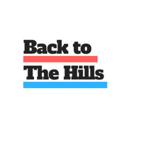 Back to The Hills - Back to The Hills