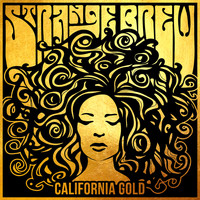 STRANGE BREW - California Gold