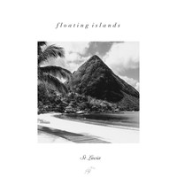 Floating Islands - St Lucia