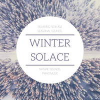 Asian Zen: Spa Music Meditation - Winter Solace: Relaxing New Age Seasonal Sounds, Nature Sounds, Piano Music