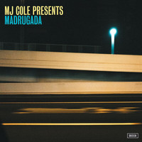 MJ Cole - MJ Cole Presents Madrugada