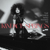 Kandace Springs - I Put A Spell On You