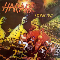 Harari - Flying Out