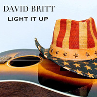 David Britt - Light It Up