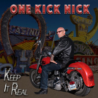 Nick Blomgren - Keep It Real