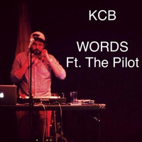 KCB - Words (feat. The Pilot)