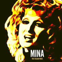 Mina - Mina The Italian Voice