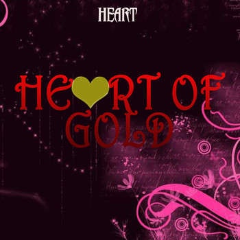 Heart - Heart of Gold