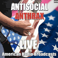 Anthrax - Antisocial (Live [Explicit])