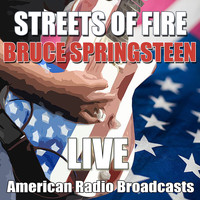 Bruce Springsteen - Streets Of Fire (Live)
