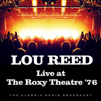 Lou Reed - Live in The Ultrasonic Studios '71 (Live)