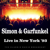 Simon & Garfunkel - Live in New York '93 (Live)
