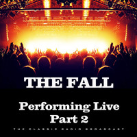 The Fall - Performing Live Part 2 (Live)