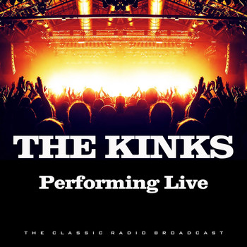 The Kinks - The Kinks Live Part 2 (Copy) (Live)
