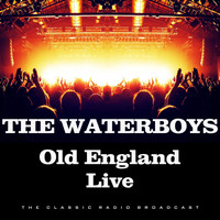 The Waterboys - Old England Live (Live)