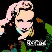 Marlene Dietrich - The Wonderful Marlene