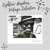 Lightnin' Hopkins - Lightnin' Hopkins Vintage Selection