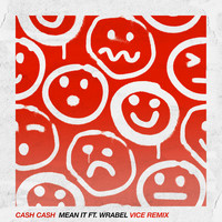 Cash Cash - Mean It (feat. Wrabel) (Vice Remix)