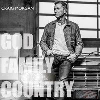 Craig Morgan - Going Out Like This