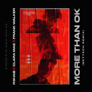 R3hab - More Than OK (Skytech Remix)