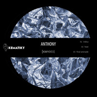 anthony - KMY003