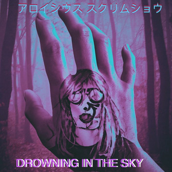 Aloysius Scrimshaw - Drowning in the Sky