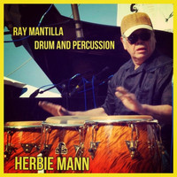 Herbie Mann - Ray Mantilla Drum and Percussion