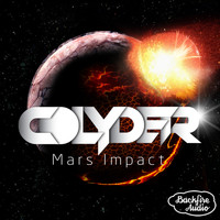 Colyder - Mars Impact