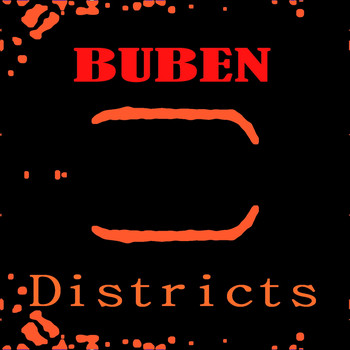 Buben - Districts