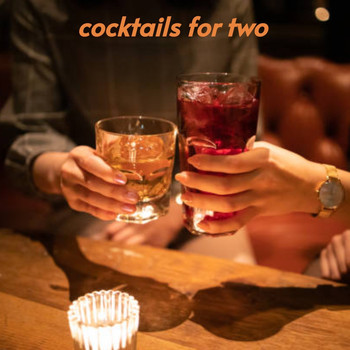 Various Artists - Cocktails for Two