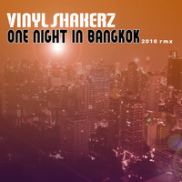 Vinylshakerz - One Night in Bangkok (2010 RMX Remastered Edition)
