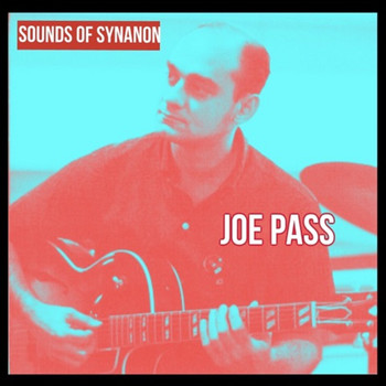 Joe Pass - Sounds of Synanon