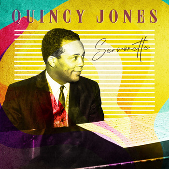 Quincy Jones - Sermonette