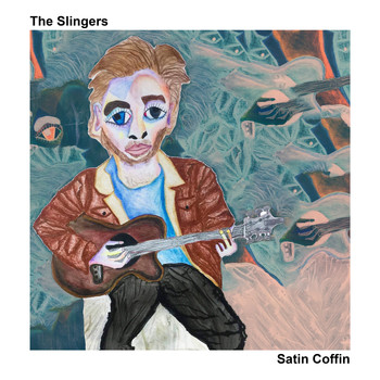 The Slingers / - Satin Coffin