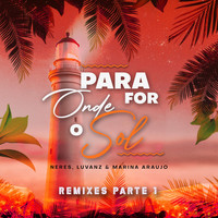 Various Artists / - Para Onde For O Sol (Remixes)