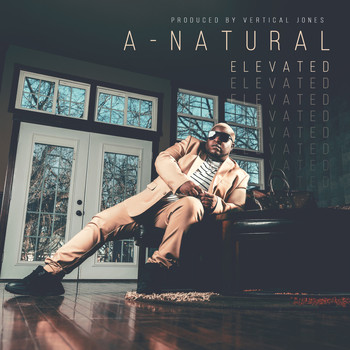 A-Natural - Elevated