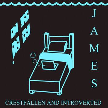 James - Crestfallen and Introverted