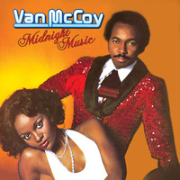 Van McCoy - Midnight Music