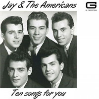 Jay & The Americans - Ten songs for you