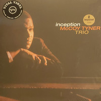 McCoy Tyner - Inception (1962) (Full Album)