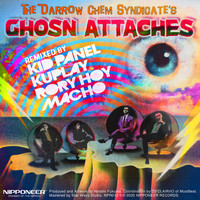 The Darrow Chem Syndicate - Ghosn Attaches