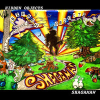 Hidden Objects - Shagamaw