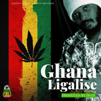 Iwan - Ghana Ligalise (Lighter Riddim)