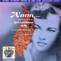 Jeri Southern - Warm Vol. 2