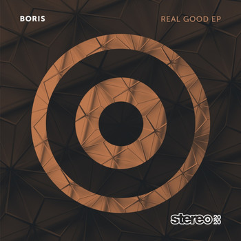 DJ Boris - Real Good